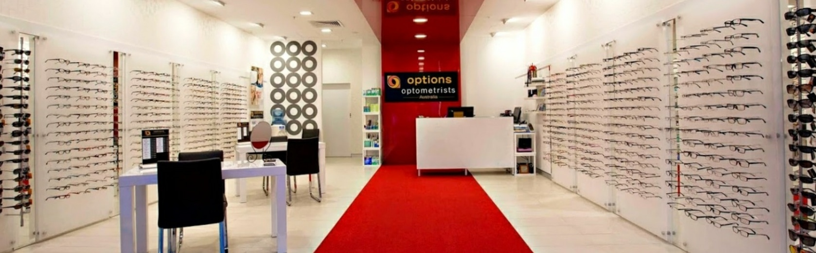 Options Optometrists Franchising Opportunities