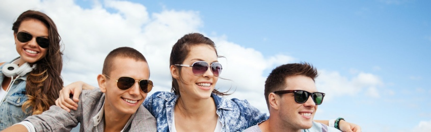 Designer Sunglasses from Options Optometrists Perth